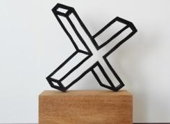 XXX, an overview (1988-2018), Jeroen Henneman