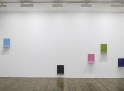New Works, Martina Klein