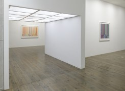 New Works on Paper, Paul Drissen, Ian Davenport