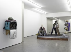 Parts, Bits and Pieces, Sander Breure & Witte van Hulzen