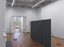 Views, Marinus Boezem, Upstream Gallery