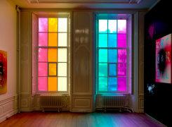 Zeitgeist, Marc Bijl, Upstream Gallery