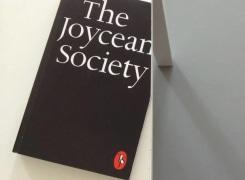 The Joycean Society, Dora García