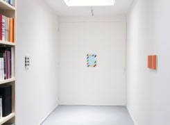 Paletten, Bert Boogaard