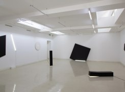 Kinetische werken en Lichtobjecten, 1970 - 1990, Frans Mossou
