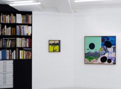 Schilderijen en Assemblages 1965 - 2018, Lucassen