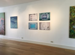 Senses of Memory, Shigeo Arikawa, Bas Wiegmink