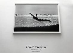 Metropolis, Renato D'Agostin