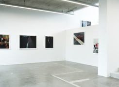 Bleu Blanc Rouge, Christopher Anderson
