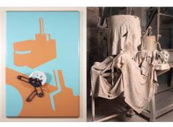 Mechanic Stuff, Christophoros Doulgeris, Willem Harbers
