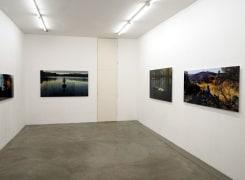 Being Places, Ellen Kooi, Torch Gallery