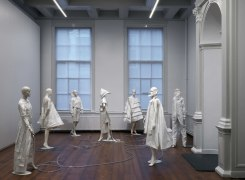 Forbidden Collections, Alicia Framis