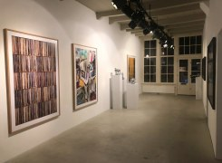 Fontana Winter Group Exhibition, Frans Beerens, Jan Banning, Marchand & Meffre, Robert Polidori