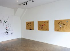 Aaron van Erp, The Drawings 1998 - 2018, Aaron van Erp
