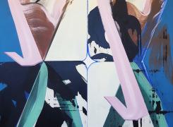 Art Rotterdam 2019, Johan Tahon, Koen Delaere, Bas de Wit, Jochen Mühlenbrink, Janine van Oene, Ide André