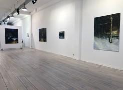 Dusk, Daniel Bodner