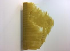 Art Rotterdam 2019, Atousa Bandeh Ghiasabadi, Kathe Burkhart, Ade Darmawan, Thierry Oussou, Matea Bakula, Otobong Nkanga