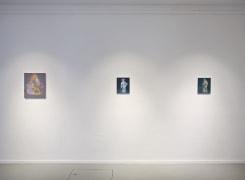 Lara Viana - Schilderijen, Lara Viana