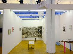 Art Rotterdam 2019, Andrew Lacon, John Robinson
