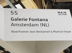 Art Rotterdam Van Nelle 2019, Julia Aurora Guzmán, Simone Hoang