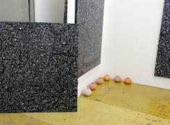 Art Rotterdam 2019, Tyna Adebowale