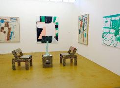 Art Rotterdam 2019, Daniel Jensen