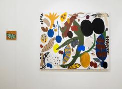 Art Rotterdam 2019, Johan De Wit, Ronald Noorman †, Klaas Kloosterboer, JCJ Vanderheyden, German Stegmaier, Tuukka Tammisaari, Nahum Tevet