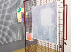 Art Rotterdam 2019, Wouter van der Laan, Lieven Hendriks, Wouter Venema, Tim Hollander, Rianne Groen