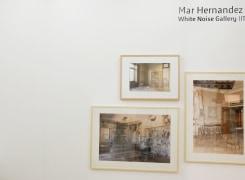 Art Rotterdam 2019, Mar Hernández