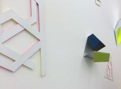 Art Rotterdam 2019, Vera Isler †, Yasmin Alt, Angelika Schori, Balzer Projects