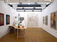 Art Rotterdam 2019, Bertjan Pot, Koen Doodeman