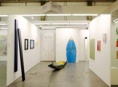 Art Rotterdam 2019, P.B. Van Rossem, Harry Markusse, Jus Juchtmans, Jan van Munster, Shawn Stipling, Tamara Dees