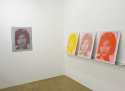 Art Rotterdam 2019, Simone Hoang, Julia Aurora Guzmán, Galerie Fontana