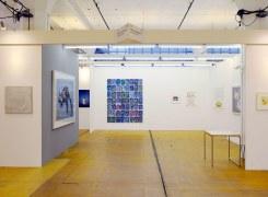 Art Rotterdam 2019, Rory Pilgrim, Antonietta Peeters, Sylvie Zijlmans/Hewald Jongenelis, Thomas Struth, Marijn van Kreij, Lara Viana