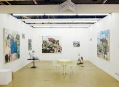 Art Rotterdam 2019, Andrea Freckmann