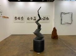 Art Rotterdam 2019, Sjoerd Buisman, Guido Geelen, Michael Johansson, Willy de Sauter, D.D. Trans
