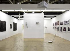 Art Rotterdam 2019, Ed van der Elsken, Sarah van Sonsbeeck, Antonis Pittas, Awoiska van der Molen