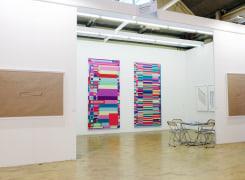 Art Rotterdam 2019, Harm van den Dorpel, Constant Dullaart, Jan Robert Leegte, JODI, Rafaël Rozendaal