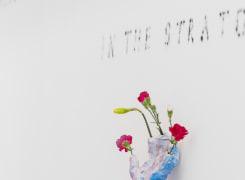 Meta Darlings | Group exhibition, Afra Eisma, Arash Fakhim, Fabian Herkenhoener