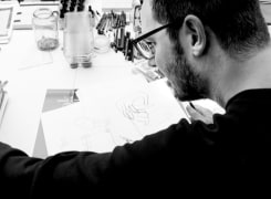 Drawing Online, Joost Krijnen