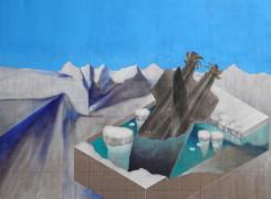 Vanishing Points, Raymond Barion
