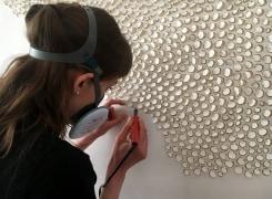 Drawing Online, Zaida Oenema