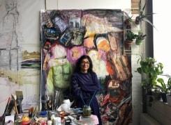 Drawing Online, Dianne Hagen, Mariëlle Videler, Atousa Bandeh Ghiasabadi