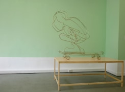 3 sets  wilde frambozen, Pieter W. Postma