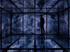Beyond Matter, Levi van Veluw