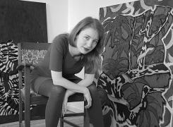 Drawing Online, Tessa Chaplin