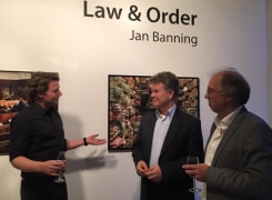 Law and Order, Jan Banning