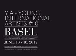YIA Art Fair Basel, Max Kraanen, Galerie Fontana