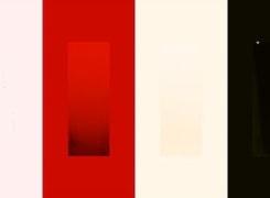 Sense of Colour, Simone Hoang