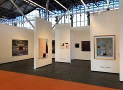 KunstRAI Art Amsterdam, Robert Polidori, Marchand & Meffre, Julia Aurora Guzmán, Feipel & Bechameil, Max Kraanen
